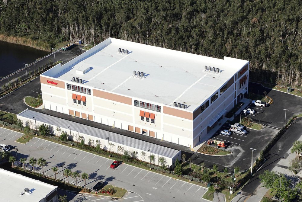 Miami City Self Storage completed.... - Move-in day is here for this completed 3-story, 110,914 SF, self-storage facility located at 18460 Pines Boulevard in Pembroke Pines! Thanks for your interest and following our progress of this project on our website: www.dcconstructionassociates.com - March 30, 2018
