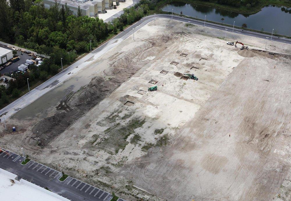 Sawgrass Building D