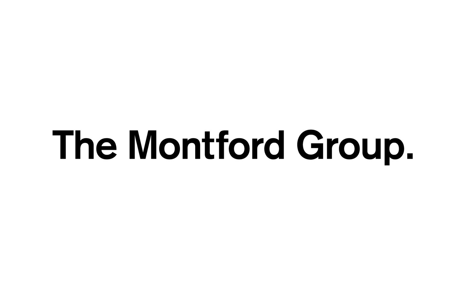 The Montford Group