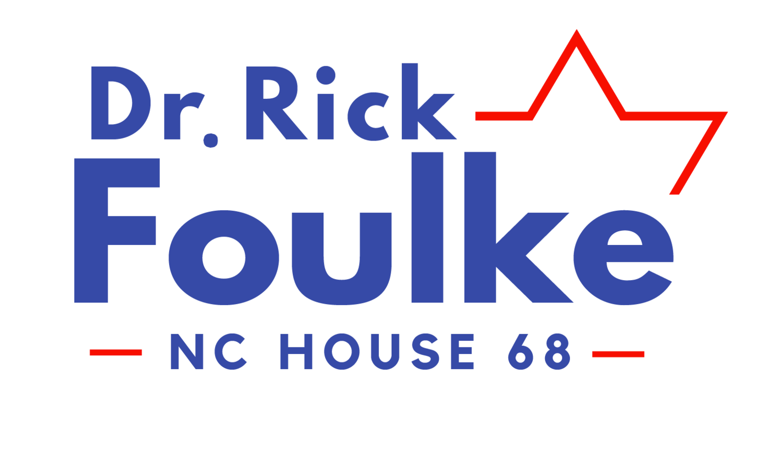 Dr. Rick Foulke for NC House