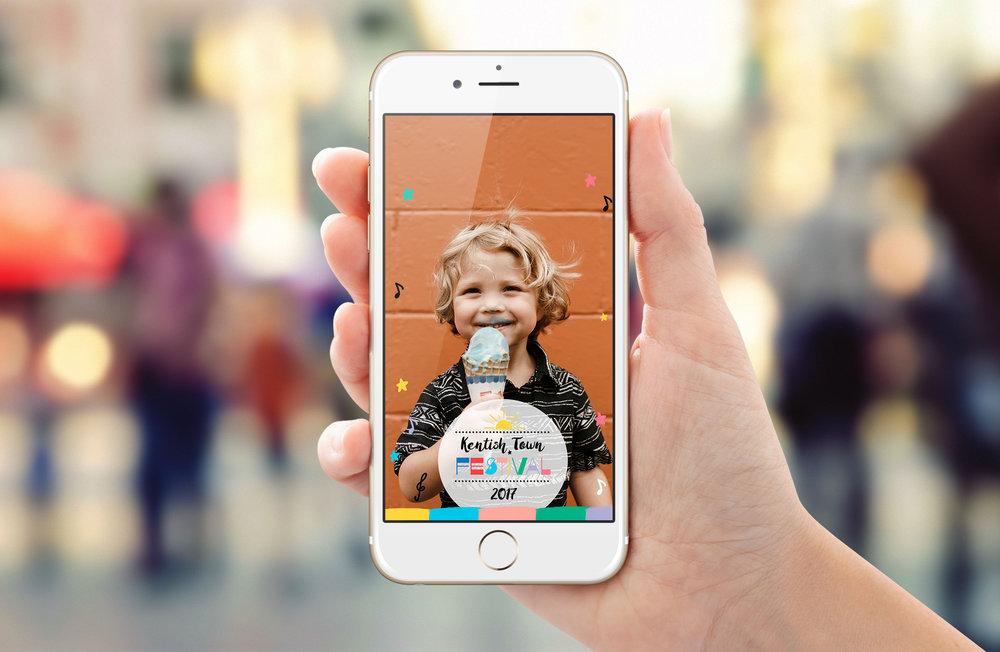 Snapchat mocked up white phone.jpg