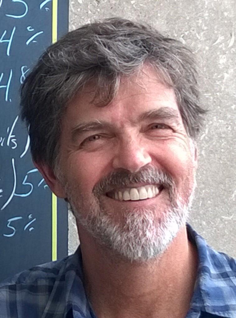 Brian Ross   Senior Program Director