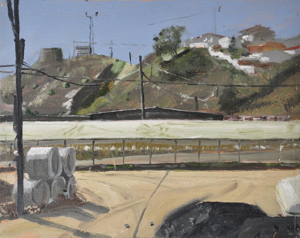 Màlaga, 2004