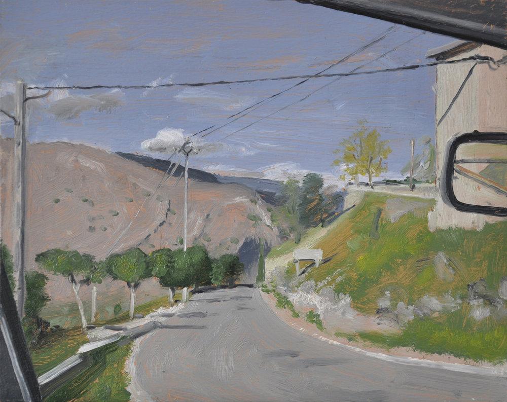 Omessa (Corse), 2006