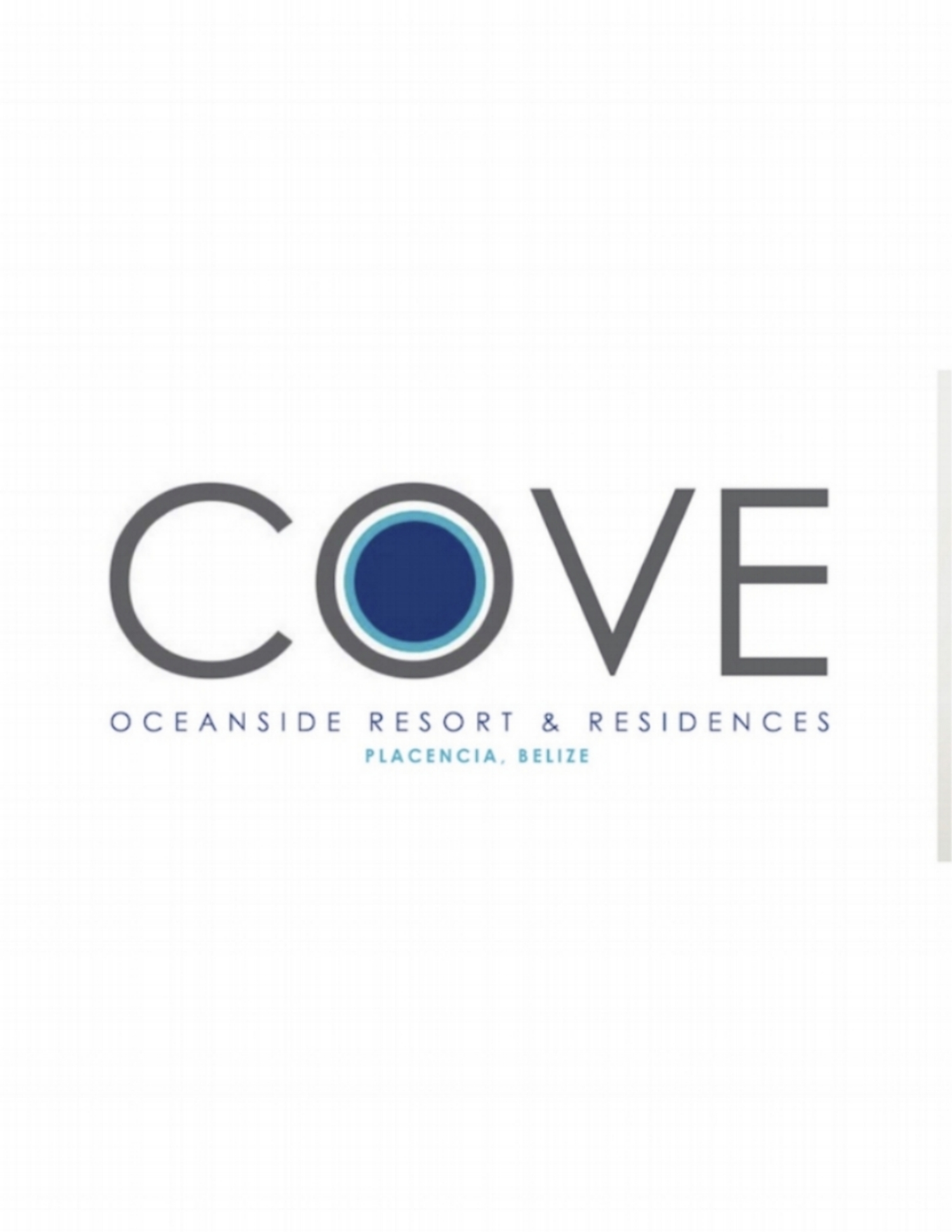 COVE Oceanside Resort & Residences - Placencia, Belize