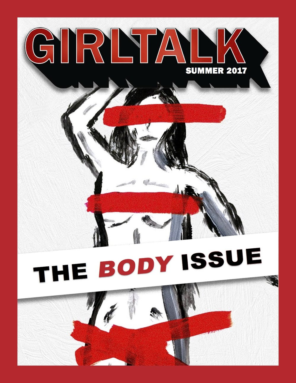 The Body Issue - Summer 2017