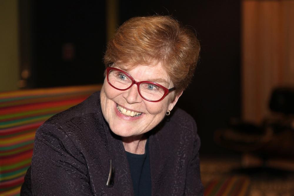 An Interview with Torie Osborn -