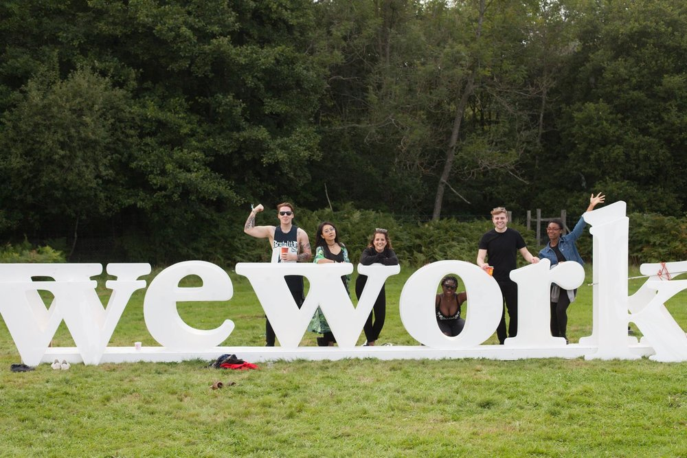 Yada_WeWork Summercamp 2017
