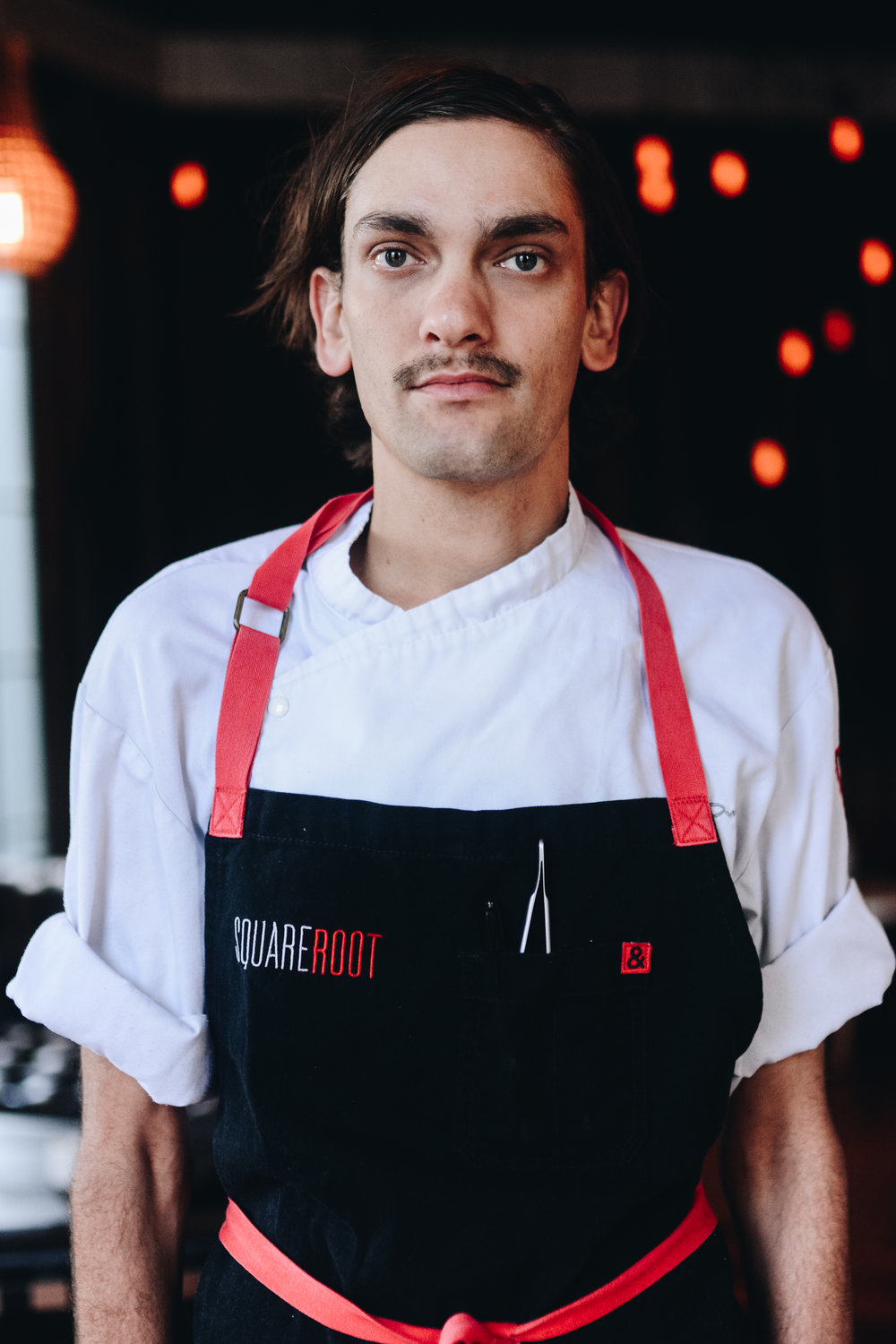 Ryan Duncan - Ryan Duncan is a Chef de Partie at Square Root