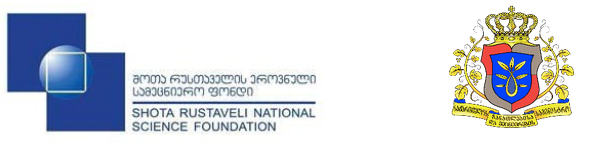 Shota Rustaveli National Science Foundation of Georgia