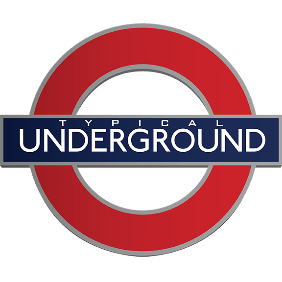 Typical Underground: Original Rock Music