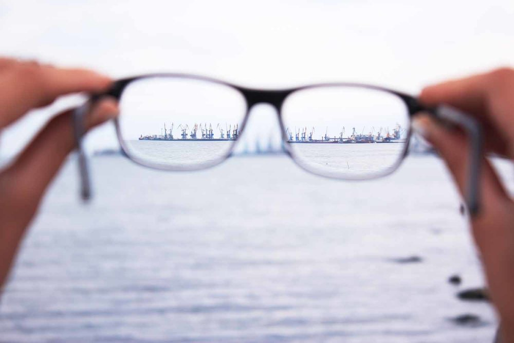 Increasing your focus when you're working