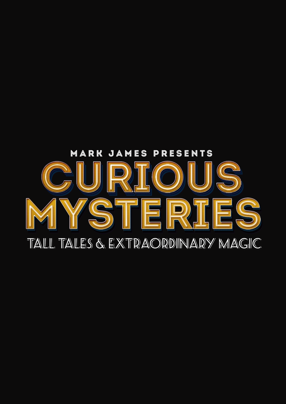 Curious Mysteries