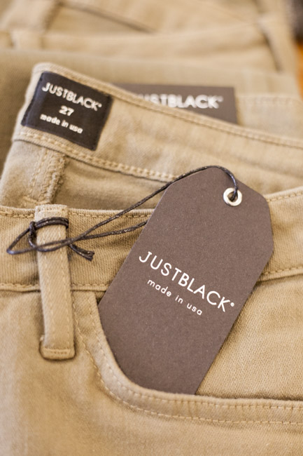 Just Black Denim | Skinny $59
