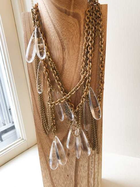 Nicole Romano NYC | Layered Necklace $90