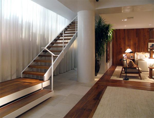 Residential Stair