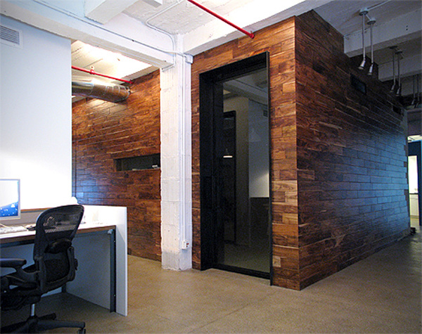 Custom Office Doors