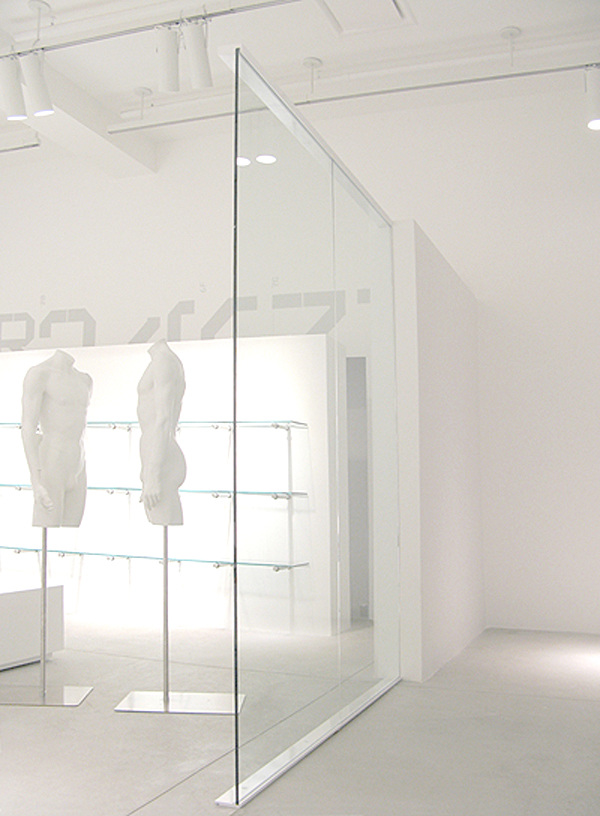 POLO Retail Showroom