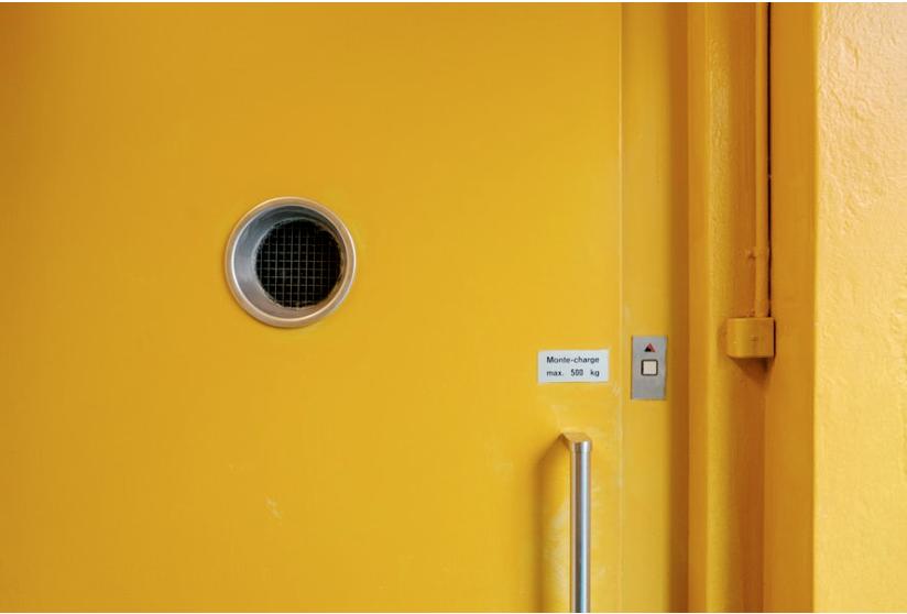 Yellow Room - Walking - 2 Years