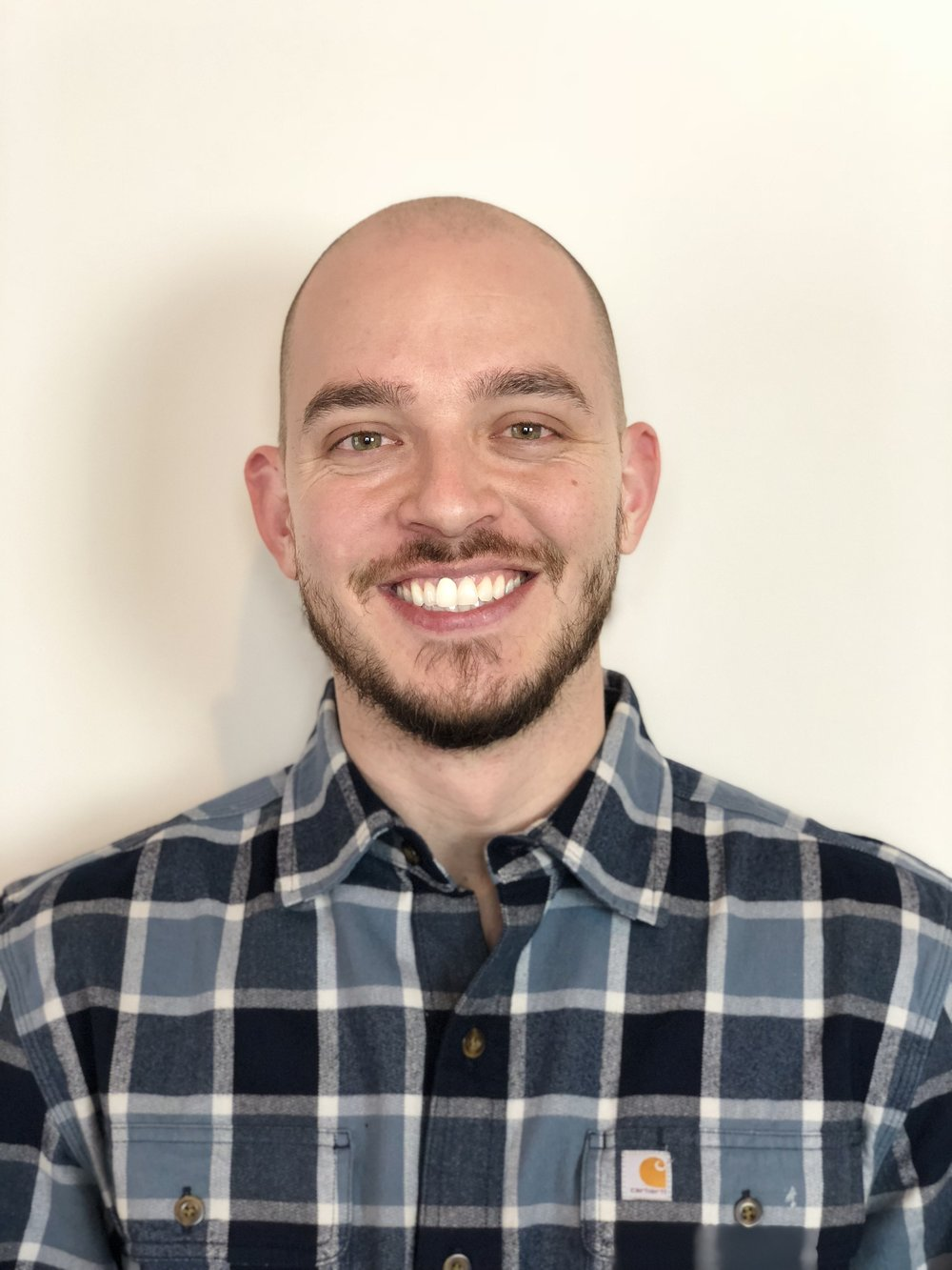 Jarrett Henson | Office Administrator