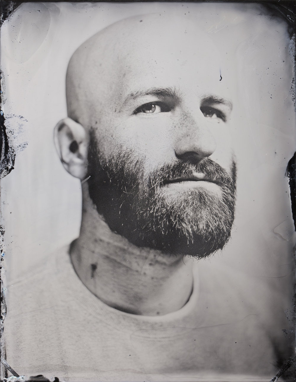 tintype courtesy  Chris Parsons