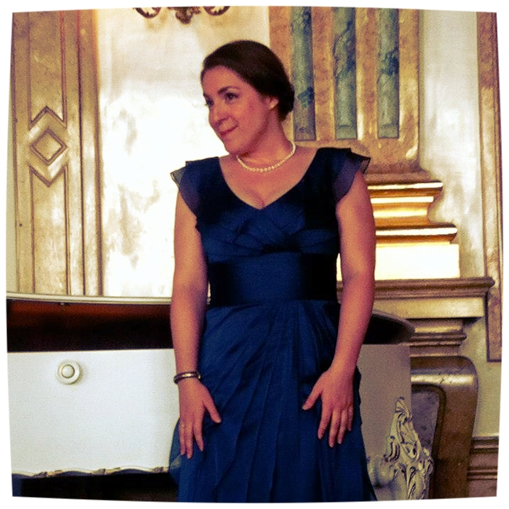 Salzburg Recital
