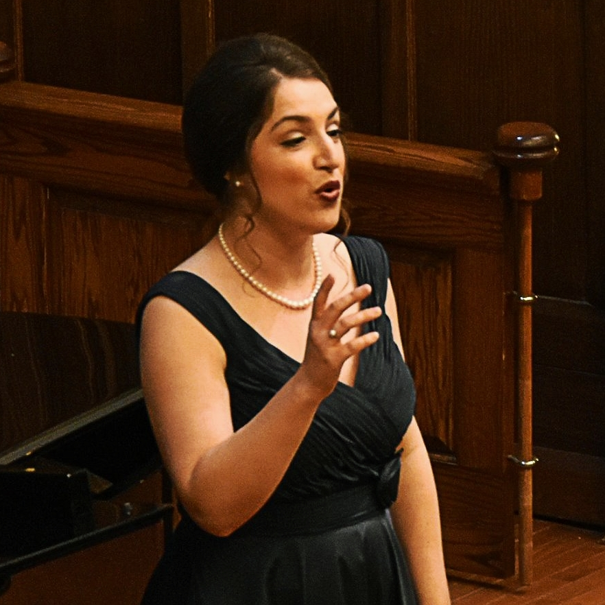 Chichester Psalms - July 15, 2018 at 2:30 PMSoprano Solo (3rd Mvt Solo Quartet)and Soprano 1 ChoristerBoston Symphony OrchestraAndris Nelsons, conductorJames Burton, chorus-masterKoussevitzky Music Shed, TanglewoodLenox, MAListen to the LIVESTREAM here.