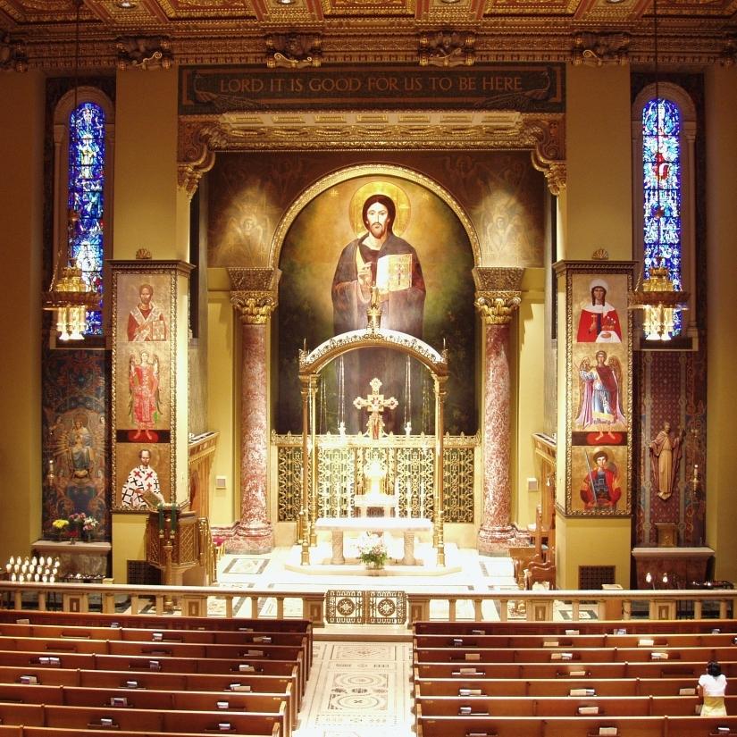 Christmas Concert - December 19, 2018The Choir of The Church of Our SaviourThe Church of our SaviourNew York, NY