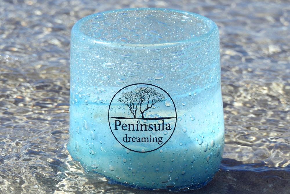 Esther Blue, The Peninsula Colour Collection