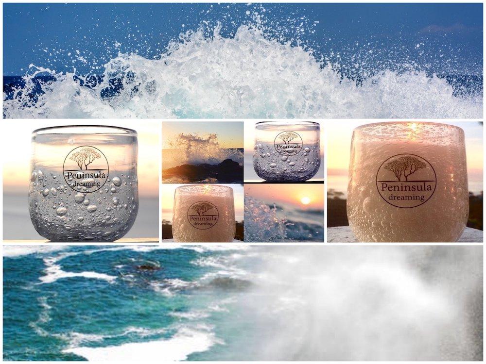 Mornington Salt Spray - The Peninsula Colour Collection