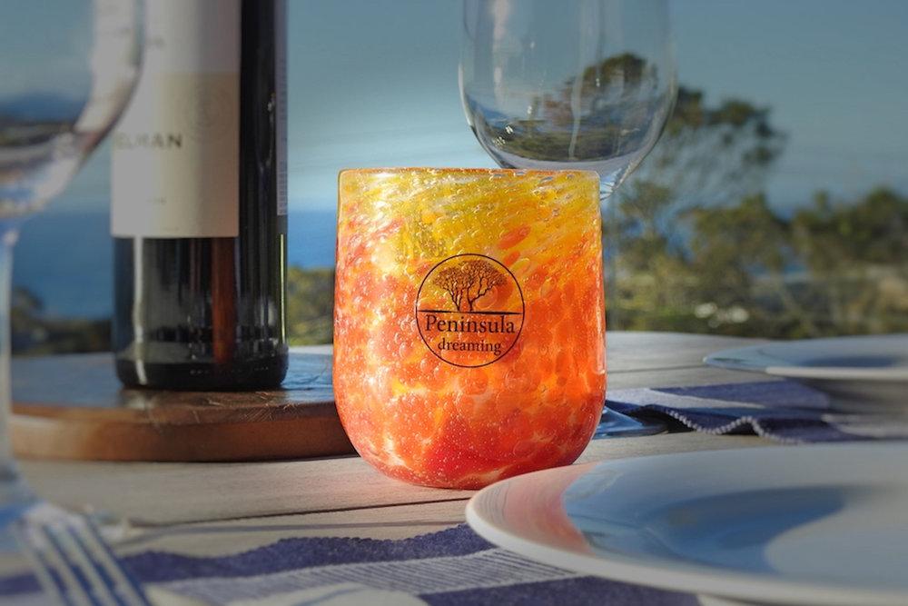 Cape Schanck Sunrise - The Peninsula Colour Collection