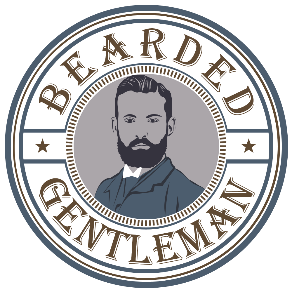 Bearded Gentleman - Men's Products