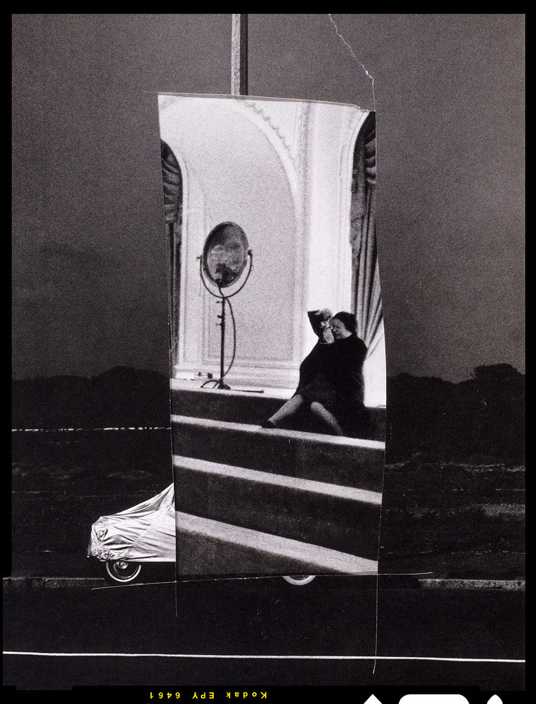 "Elliott Erwitt, ""Rome 1965"" pg 31 with partial view of Teheran 1963 pg 33"