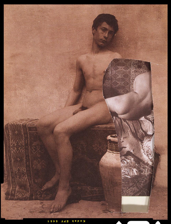 """Wilhelm Van Gloeten, """"Taormina"""""""