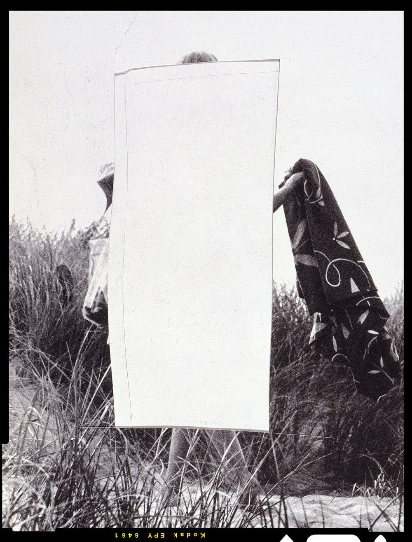 "Elliott Erwitt, ""West Germany, Sylt, 1968"""