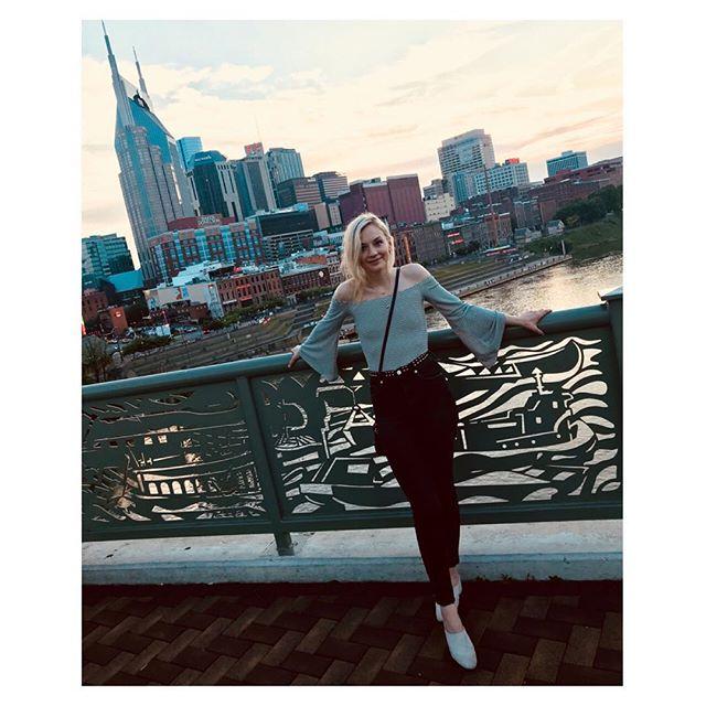 I ❤️ Nashville.