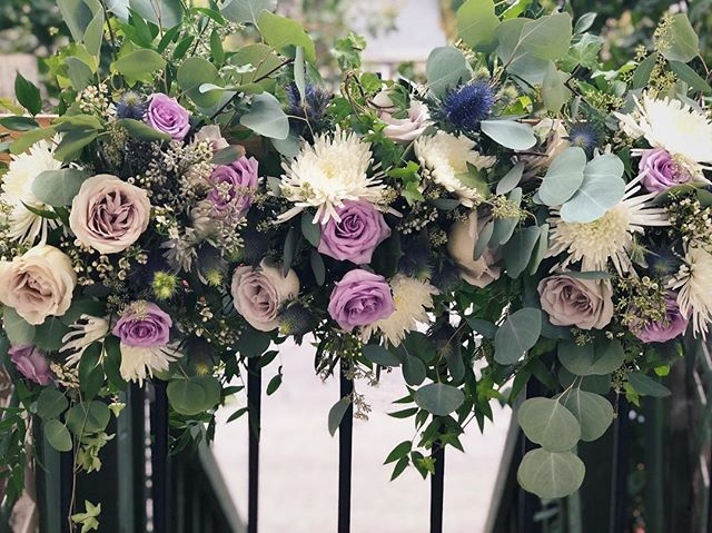 Today's donation from @sammi_m94's wedding was so instagram-worthy, we couldn't wait to post! 😍 - Comment below where we should deliver them to! 🌸✨