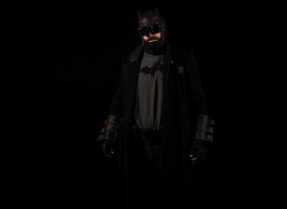 Final Batman!