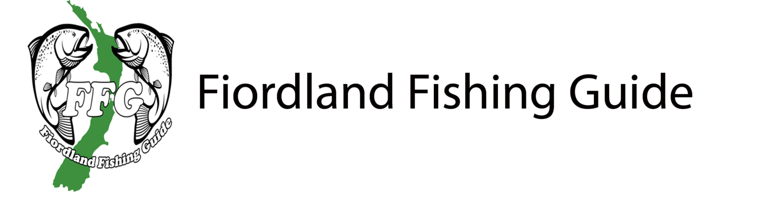 Fiordland Fishing Guide: Chris Reygaert New Zealand