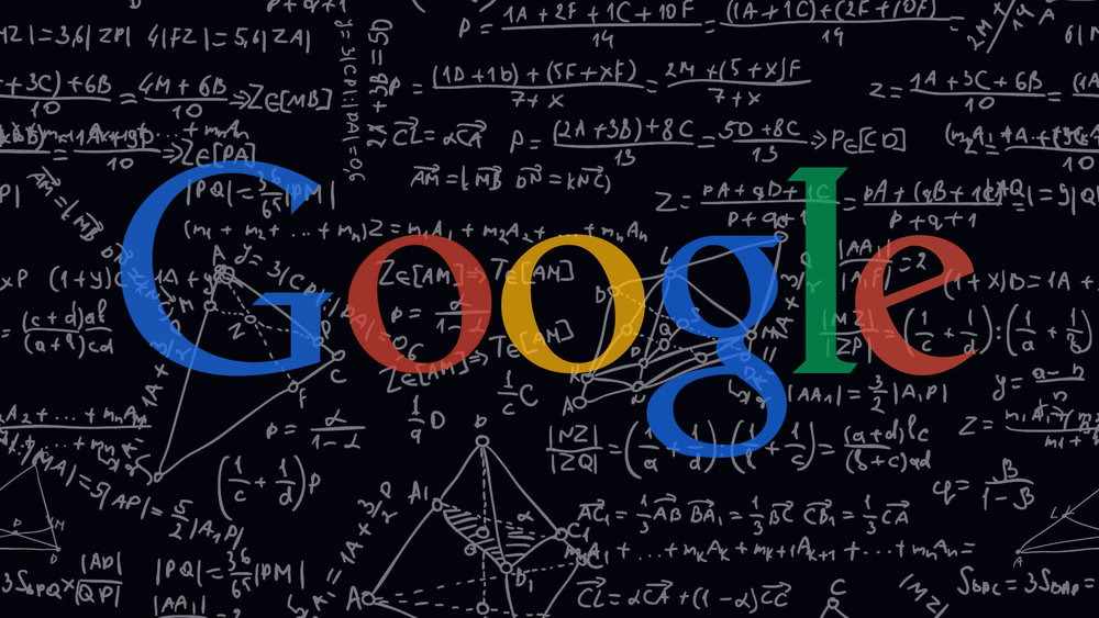 PageRank – The Elite Algorithm - Google and Global Politics, Spring 2017