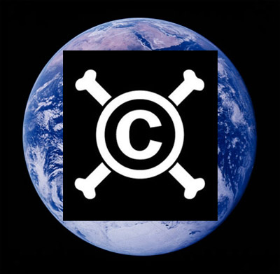 Copyright Earth