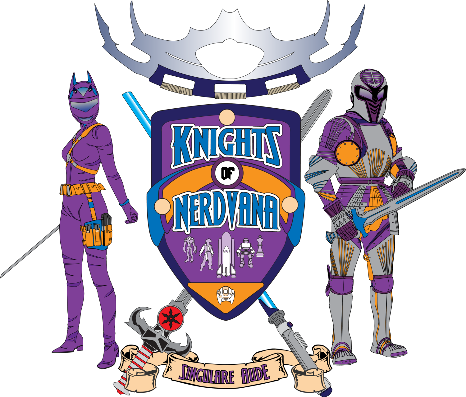 Knights of Nerdvana