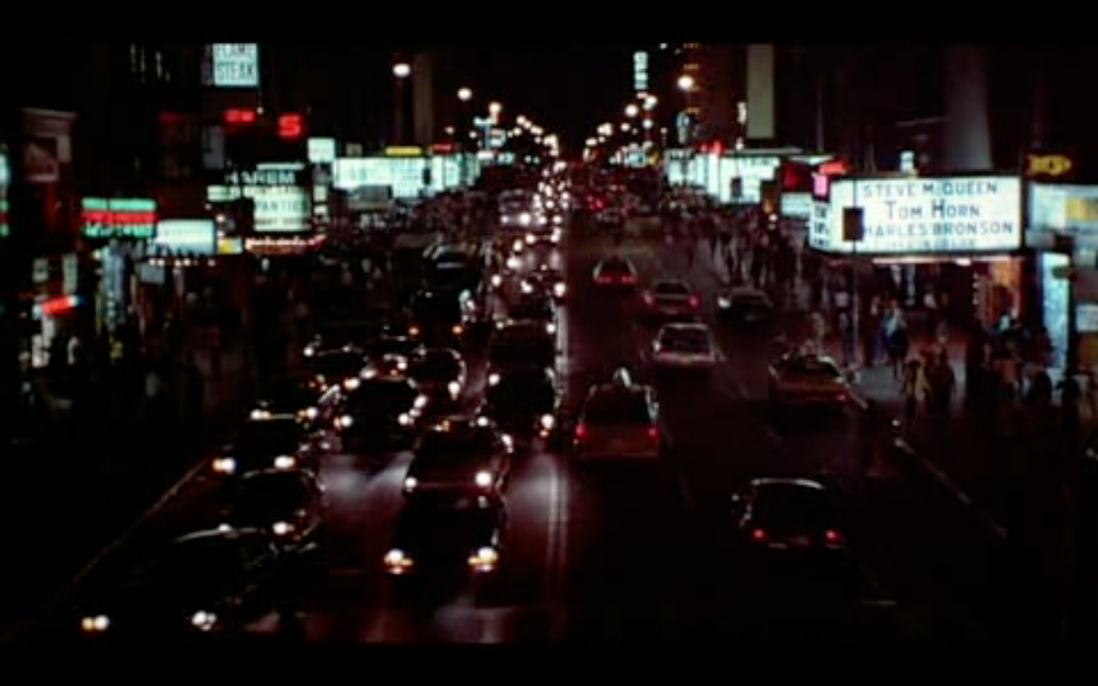 Still from  Times Square , dir. Allan Moyle, 1980.
