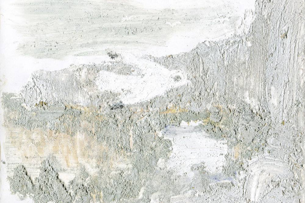 ICELAND PAINTINGS, 2013