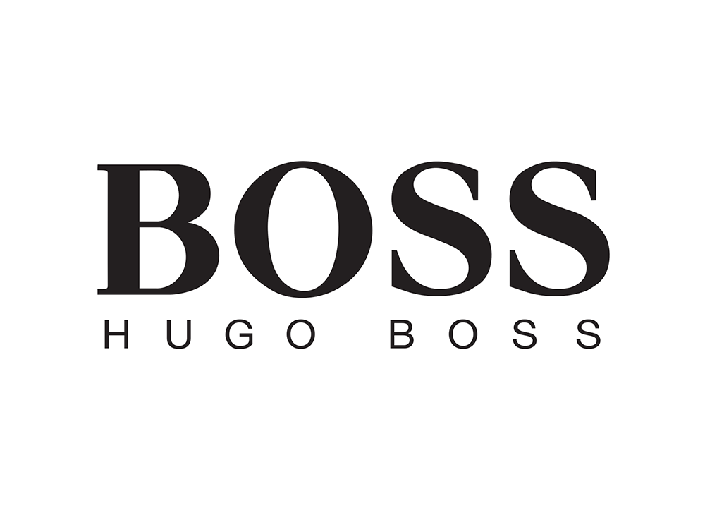 Hugo Boss Business - Classic menswear combined with German design and the finest Italian fabrics form the core of Hugo Boss Black. From its suits and shirts to beautiful sweaters and impeccable outerwear this is were a gentleman finds what he needs.