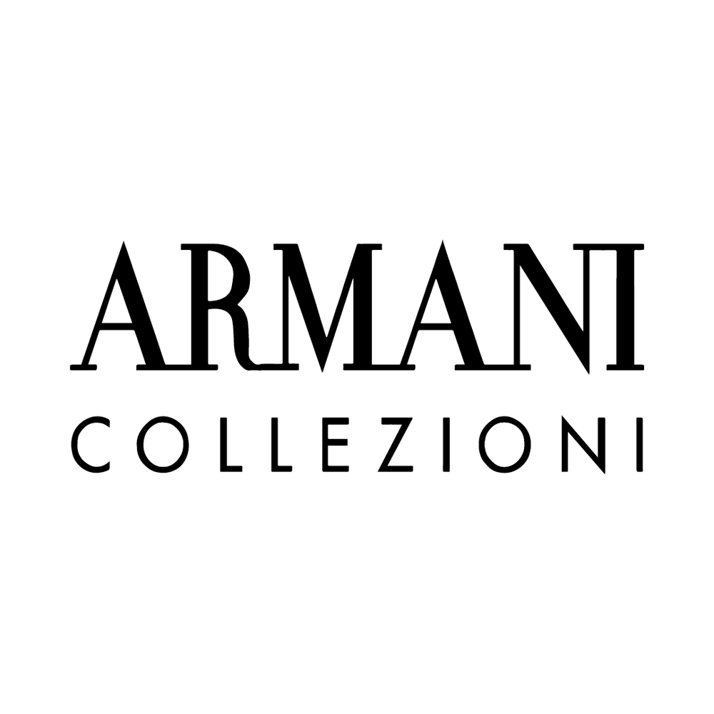 Armani Collezione - Italian formel wear at its best. Beautiful fabrics and a modern fit combine come together in the business line that is Armani Collezione.