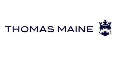Thomas Maine - With more than five decades of experience creating and manufacturing quality apparel, they now dedicate their extensive knowledge to the Thomas Maine collection.Their refined understanding of shirting and the apparel industry is reflected in the quality and detail of all Thomas Maine products.