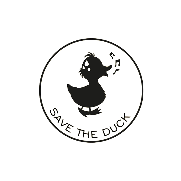 Save the Duck - This Italian company dating back to 1914 is dedicated to a simple mission. That is to Save the Duck! They use animal friendly materials in all their jackets and create the most comfortable and beautiful designs.