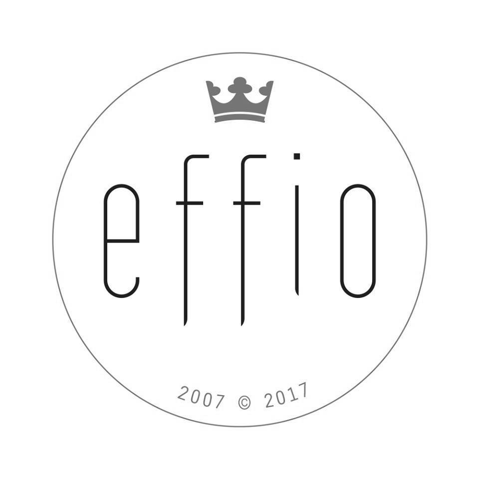 Effio - Effio is a Dutch gentlemen's fashion brand founded in 2007. They specialise in making high-quality socks.Their collections is sophisticated, stylish and is made with an eye for detail.