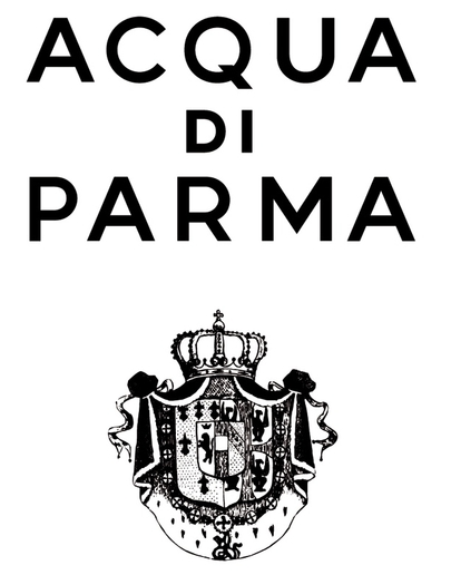 Acqua di Parma - Acqua di Parma has been a leading player on the luxury market for over 100 years. A classic destined to timeless success, which has become emblematic of an elegant masculine universe.